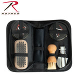 Rothco Compact Shoe Care Kit