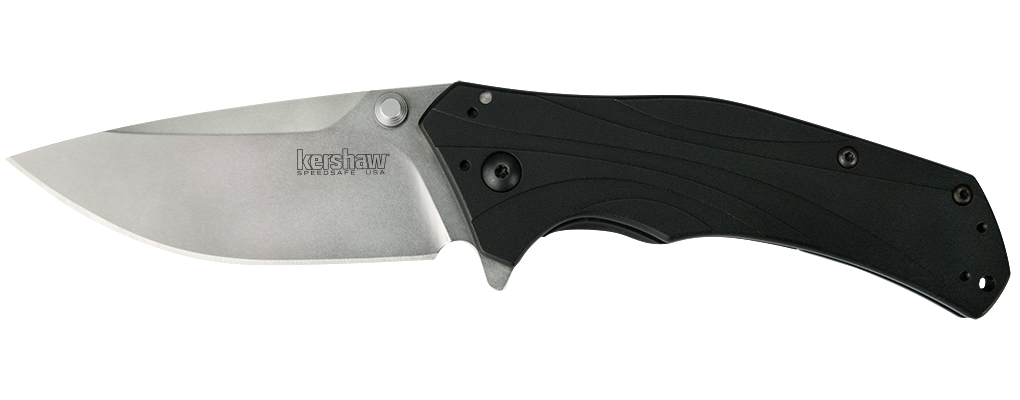 Kershaw Knockout