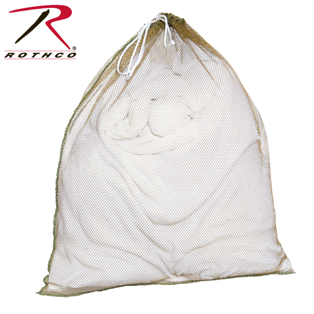 Rothco Large Mesh Bag