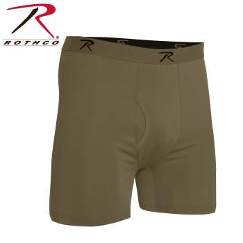 Rothco Performance Moisture Wicking Boxer Shorts
