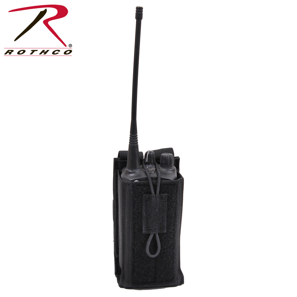Rothco Universal Radio Pouch