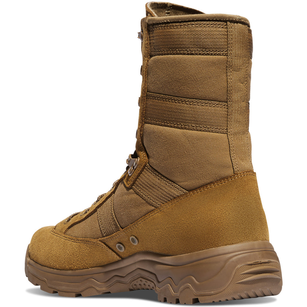 "Danner Reckoning 8"" Coyote Hot"