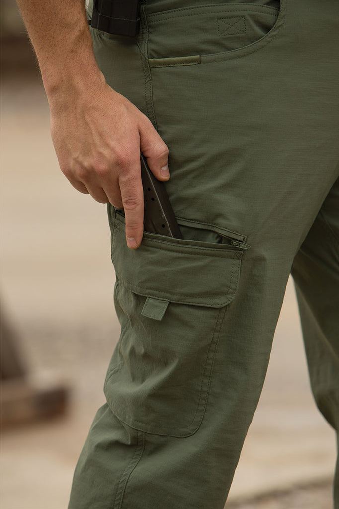 Propper® Summerweight Tactical Pant (BLK)