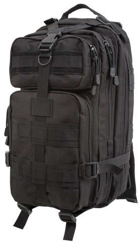 Rothco Military Trauma Kit - Black