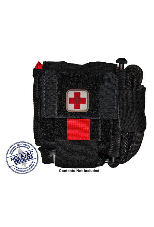 On- or Off-Duty Medical Pouch