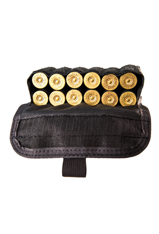 Shot Shell Pouch - Belt Mount