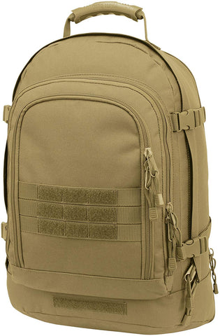 Code Alpha 3 day stretch backpack