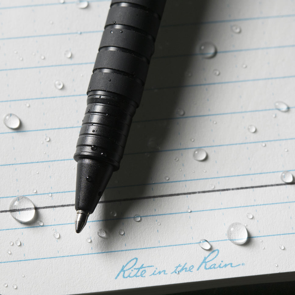 Rite in the Rain - Durable Clicker Pen