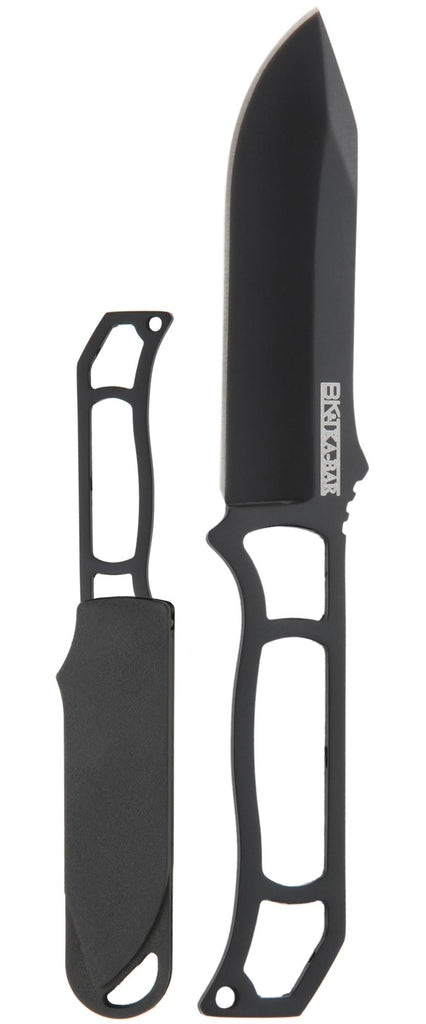 Becker Skeleton Knife