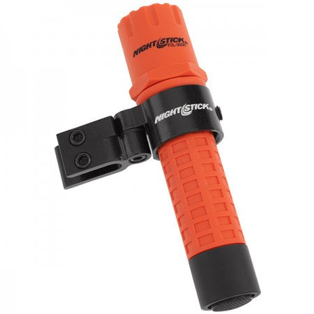 Nightstick Tactical Fire Light w/Multi-Angle Helmet Mount