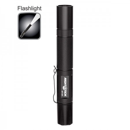 Night Stick Mini-TAC 2 AA-Non-Rechargeable