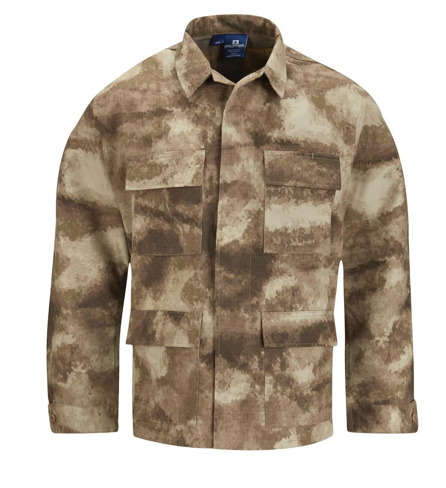 Propper® BDU Coat - Battle Rip®