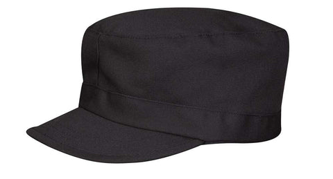 products/PROPPER-BDU-PATROL-CAP-60-COTTON-40-POLYESTER-BLACK-F550512001.jpg