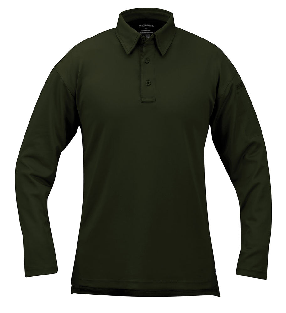 Propper I.C.E.™ Men's Performance Polo – Long Sleeve