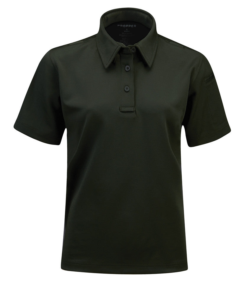 Propper I.C.E.® Women's Performance Polo - Short Sleeve