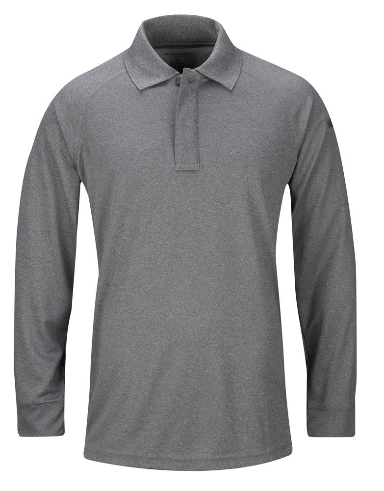 Propper® Men's Snag Free Polo - Long Sleeve