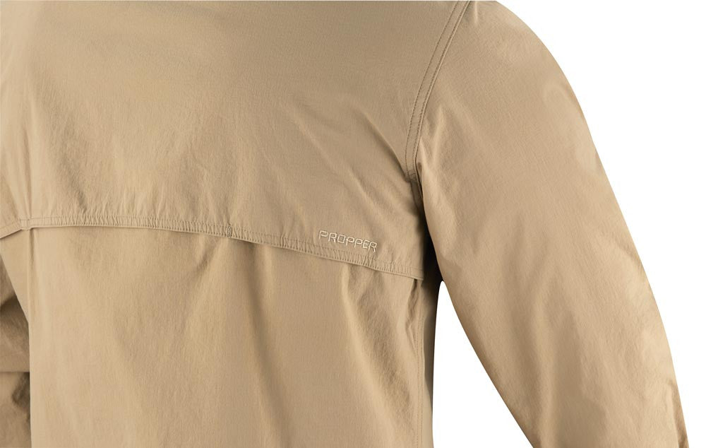 Propper® Summerweight Tactical Shirt - Long Sleeve