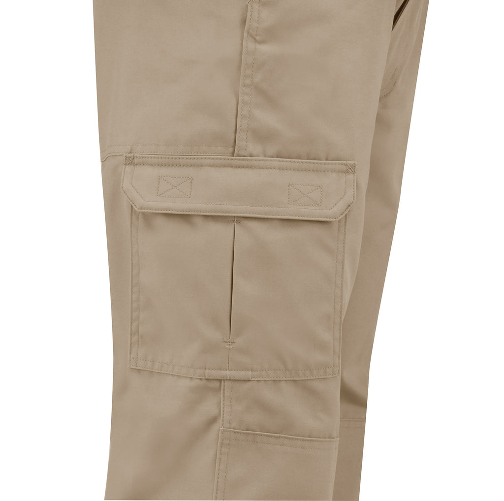 Propper® Men's Tactical Pant - Canvas (KHAKI)