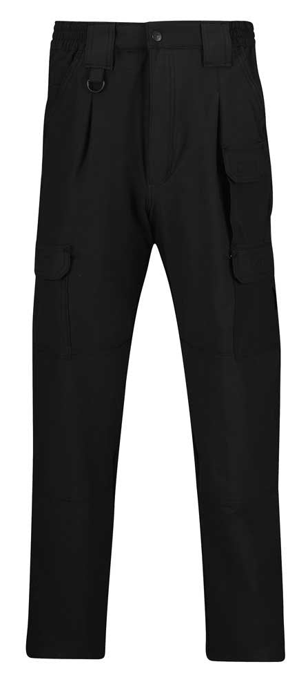 Propper® Men's Tactical Pant - Stretch Ripstop (BLK)