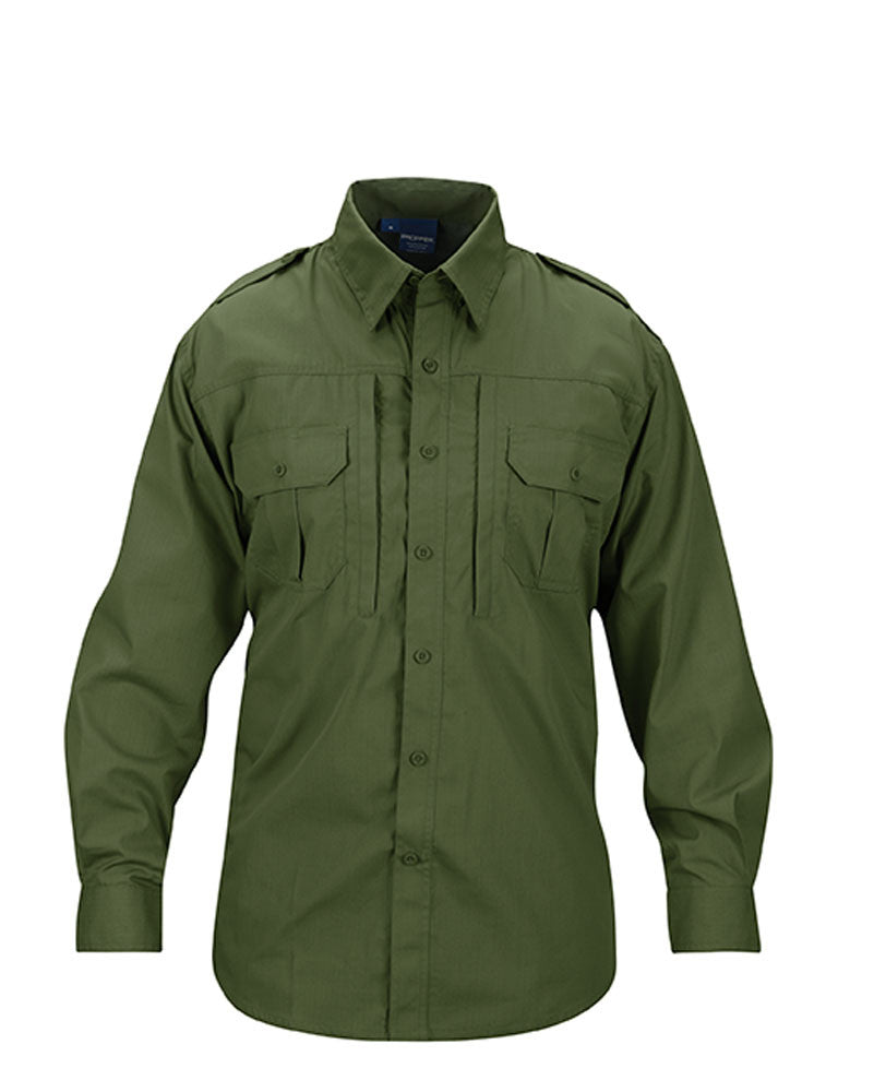 Propper® Men's Tactical Shirt - Long Sleeve