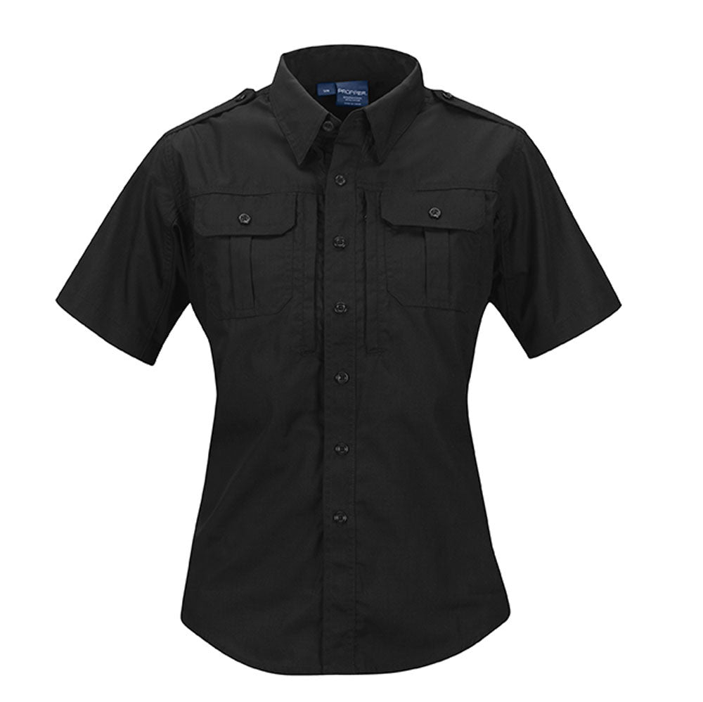 Propper® Women's Tactical Shirt - Short Sleeve