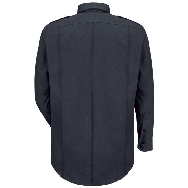 SENTRY™ LONG SLEEVE SHIRT - Dark Navy