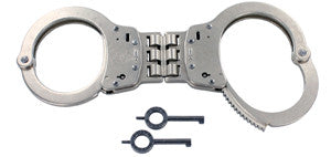 Model 300 Hinged Handcuffs