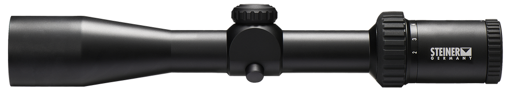 Steiner GS Series Riflescopes