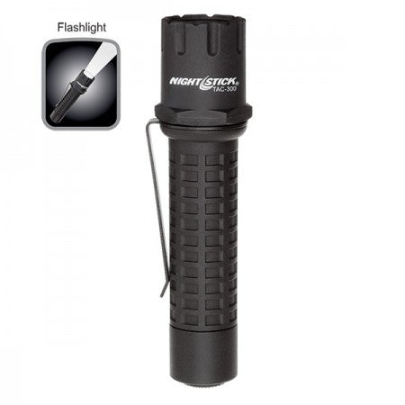 Nightstick Polymer Tactical Flashlight
