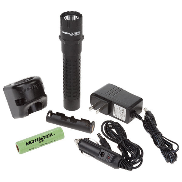 Nightstick Xtreme Lumens™ Polymer Multi-Function Tactical Flashlight