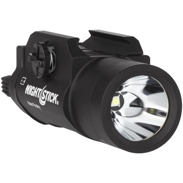 Tactical Pistol Light - 350 Lumen