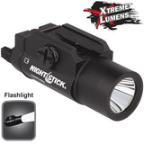 Nightstick Pistol Light - 850 Lumen