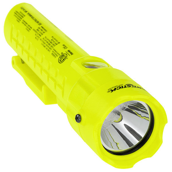 Nightstick Intrinsically Safe Permissible Dual-Light™ Flashlight w/Dual Magnets