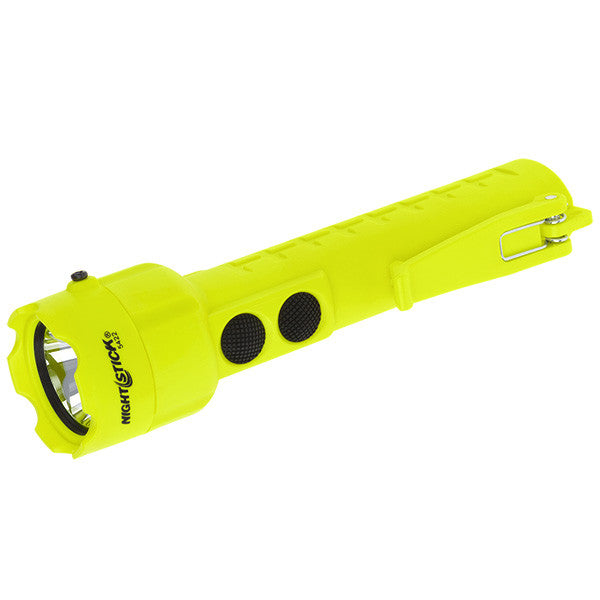 Nightstick Intrinsically Safe Permissible Dual-Light™ Flashlight