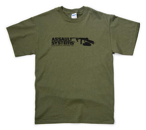 Elite Assault Systems T-Shirt