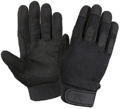 Rothco Hybrid Knuckle Gloves
