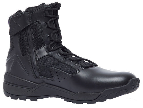 TR1040 7 INCH WATERPROOF ULTRALIGHT TACTICAL SIDE-ZIP BOOT