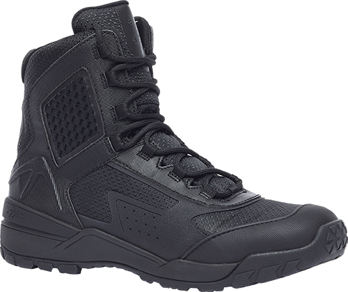 TR1040-T  7 INCH ULTRALIGHT TACTICAL BOOT