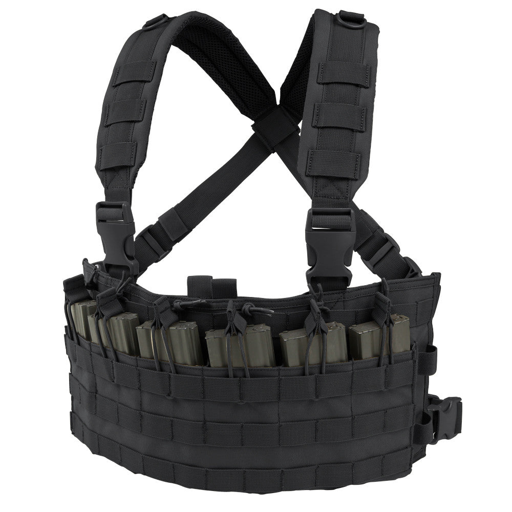 Rapid Assault Chest Rig