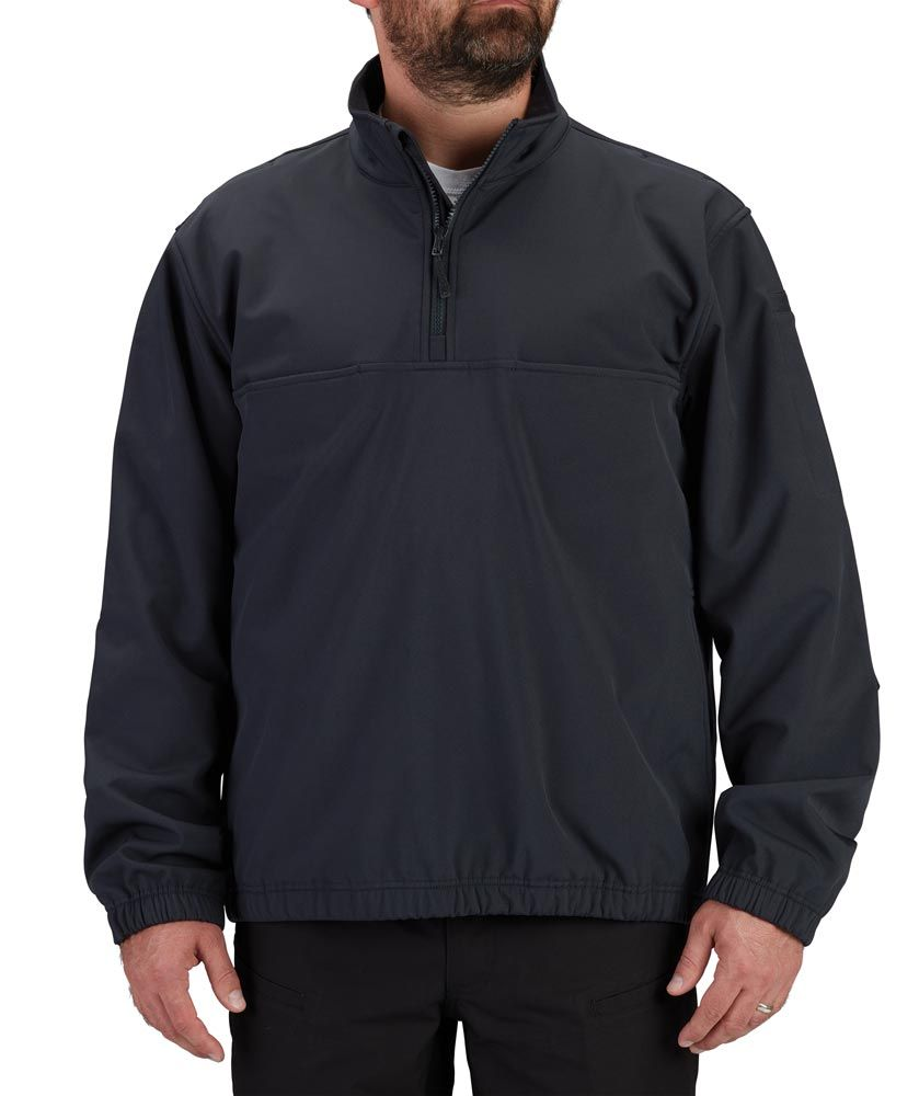 Propper® 1/4 Zip Softshell Job Shirt