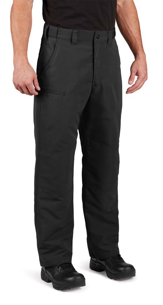 Propper Men's Edgetec Slick Pant - Black