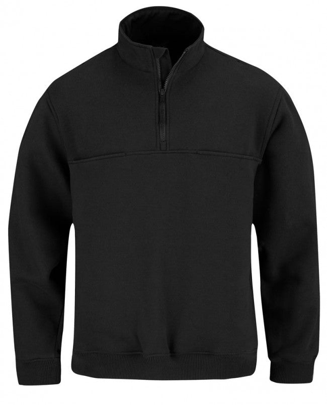 Propper® 1/4 Zip Job Shirt Black