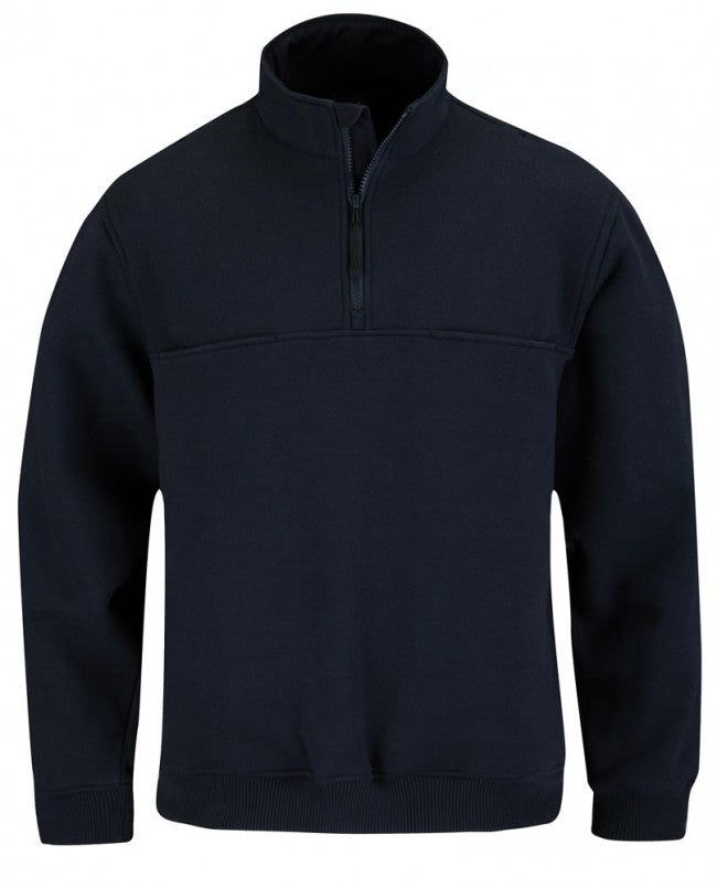 Propper® 1/4 Zip Job Shirt LAPD Navy