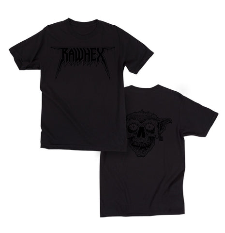 Raw Hex - Devil Tee *PREORDER*