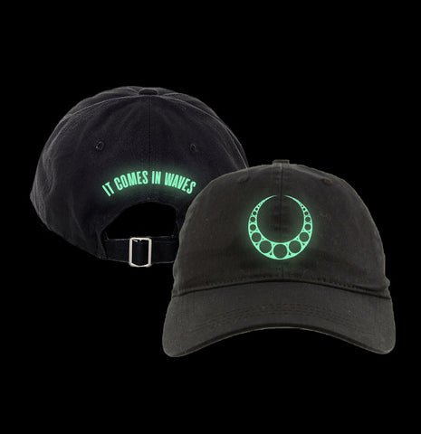 The Acacia Strain - ICIW Hat ***GITD EDITION***