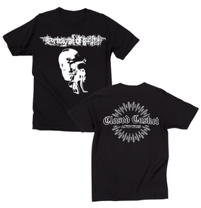 Portrayal Of Guilt - Futile Light Tee *PREORDER*