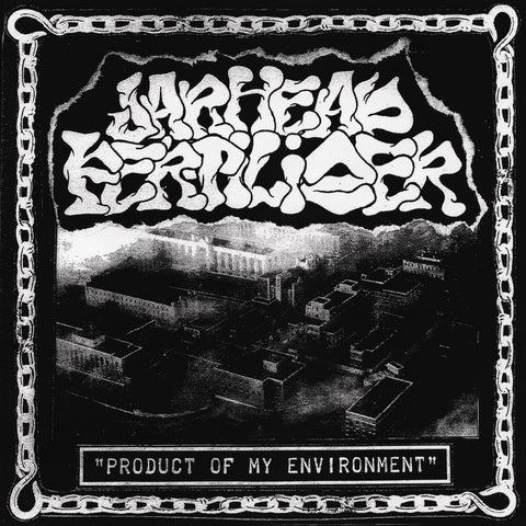 Jarhead Fertilizer - Product of my Environment *PREORDER*