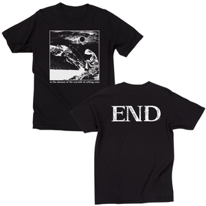 END - Absence Tee
