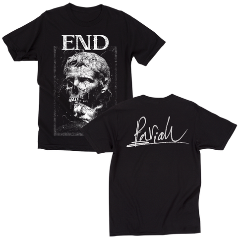 END - Pariah Tee ***PREORDER***