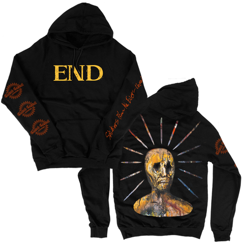END - Splinters Album Hood ***PREORDER***